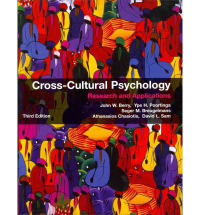 cross cultural psychology 2 essay [tags: personal narrative essays] free essays 684 words (2 pages)  cross-cultural essay - cross-cultural introspective culture is the customs,.