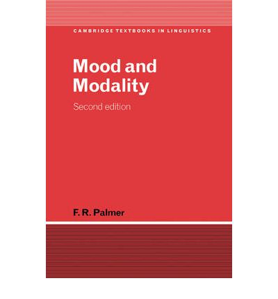 English modality the modals and palmer pdf