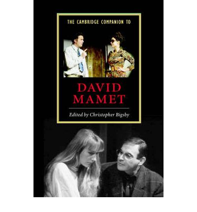 oleanna david mamet essay 2016-10-26  oleanna essay - critical essays - enotescom oleanna david mamet the following entry presents criticism of mamet's play oleanna (1992) one of.