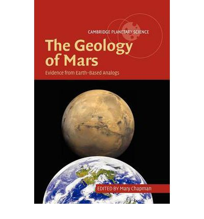 an analysis of the geology of mars Geology of mars x absence of the roles of water and oxygen 65 water plays a very dominant role in terrestrial geology, geomorphology, and mineralogy but on mars, it must be quite different in the absence of oceans, n o sedimentary beds of limestone, sandstone, shale, cemented conglomerate, a n d volcanic tuff could have formed.