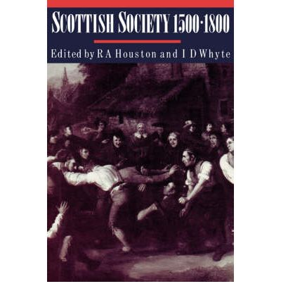 Scottish Society, 1500-1800
