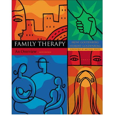 an overview of family therapy Handbook of emdr and family therapy processes published online: 5 jan 2012 summary references.