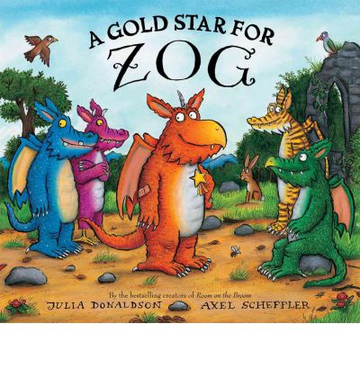 A Gold Star for Zog