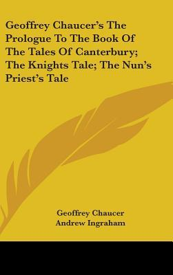 chaucers the nuns priest tale essay