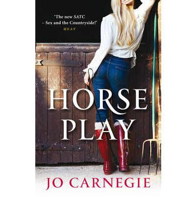 Horse Play : Churchminister Series 5