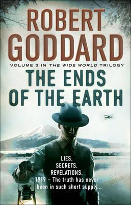 The Ends of the Earth: Book 3: (The Wide World - James Maxted)