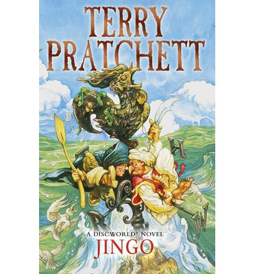 Jingo : (Discworld Novel 21)