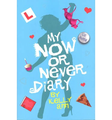 now or never book pdf