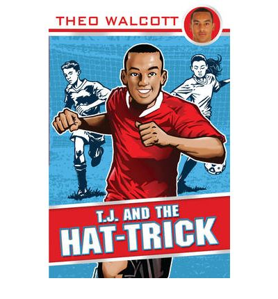 T.J. and the Hat-trick
