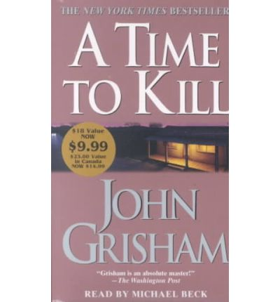 a time to kill by john A time to kill by: john grisham a time to kill, is about a trial in the fictional town of clanton mississippi carl lee hailey, a black father is outraged when he heard what happened to his daughter tonya.