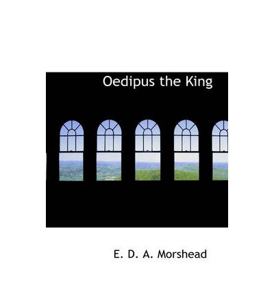 oedipus the king conflict analysis