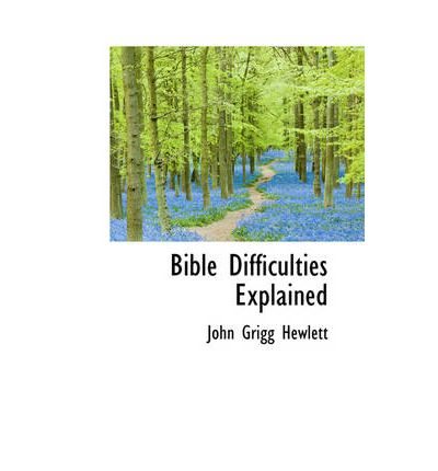 books of the bible explained pdf