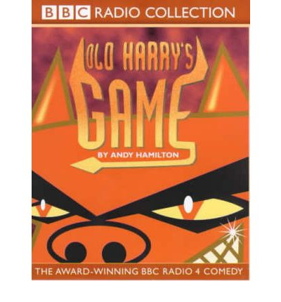 Old Harry's Game: Award-winning BBC Radio 4 Comedy