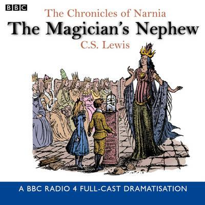 The Magician's Nephew - Chapter 1 The Wrong Door Summary & Analysis
