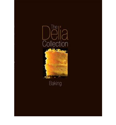 The Delia Collection, Baking