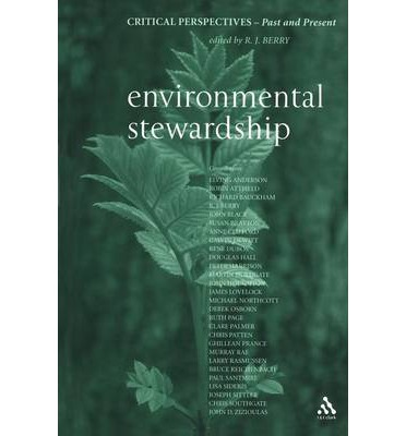 christian and environmental stewardship Christians and the environment: how should christians think about the  christian environmental stewardship is not crisis  christian research institute.
