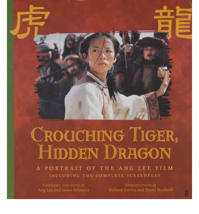 crouching tiger hidden dragon english literature essay Script analysis crouching tiger, hidden dragon is a beautifully written film based on the concept of two star crossed lover's it is a beautifully written film it is a beautifully written film the section that we are analyzing is a pivotal point in the movie because it is where one begins to see the main character's more in depth and.