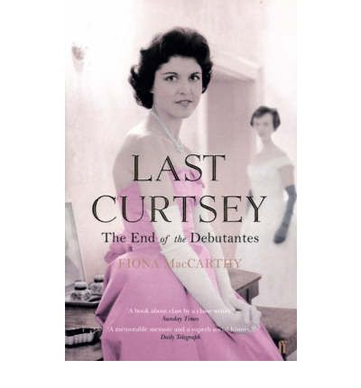 Last Curtsey: The End of the Debutantes