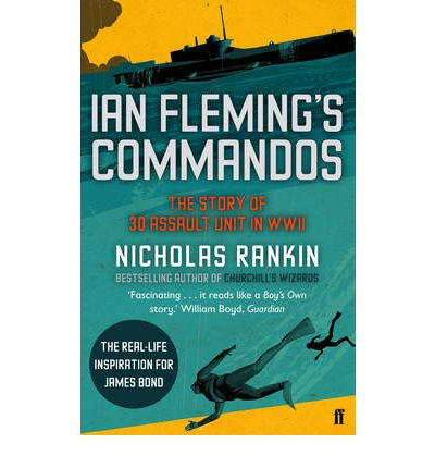 Ian Fleming's Commandos