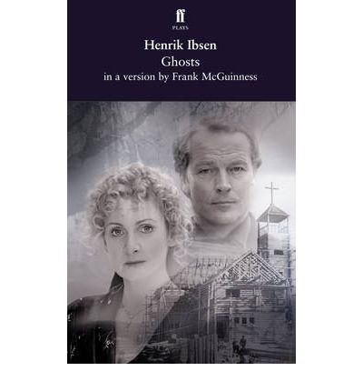 an analysis of henrik ibsens ghosts Mrs alving, the female lead from ghosts by henrik ibsen, desires to be a strong role model for her son read the character analysis.