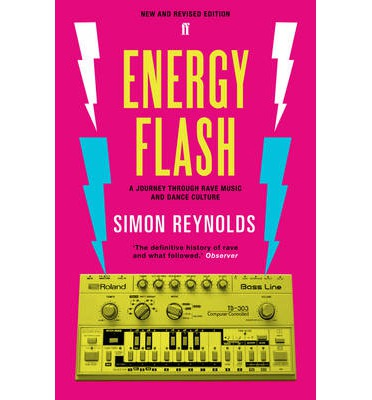 Energy Flash