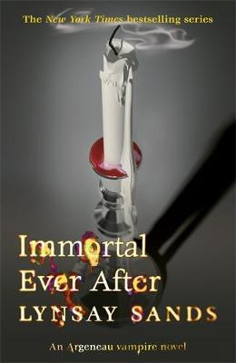 Immortal Ever After : An Argeneau Vampire Novel