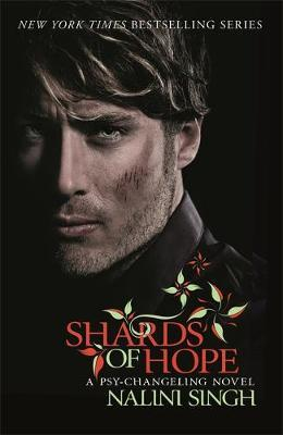 Shards of Hope : A Psy-Changeling Novel