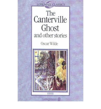 book review of novel the canterville ghost Find helpful customer reviews and review ratings for the canterville ghost at amazoncom read honest and unbiased product reviews from our users.