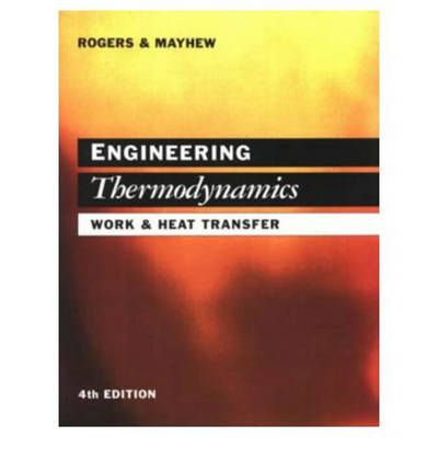 Engineering Thermodynamics: S.I.Units