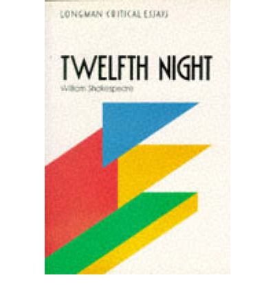 a literary analysis of twelfth night by william shakespeare Free essay: the character of malvolio is treated too cruelly for twelfth night to be  classed as a comedy malvolio is constantly humiliated and has some of.
