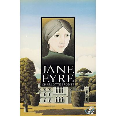 Jane eyre english coursework