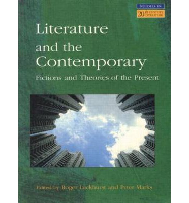 Literature and the Contemporary