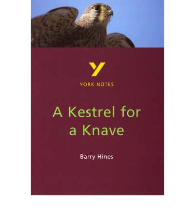 a kestrel for a knave essay questions Qualifications in english language and literature may not be brought into  read each question carefully before you start to answer it  a kestrel for a knave,.