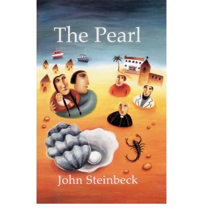 an analysis of the internal conflict in the novel the pearl by john steinbeck Okay, we'll admit that this sounds like conflict and in a way, yes, it is conflict—it's just not the conflict of the novel instead, it sets up the circumstances in which the real conflict—kino's discovery of the pearl—occurs because of the scorpion sting , that event is couched in urgency and desperation—the conditions set by our.