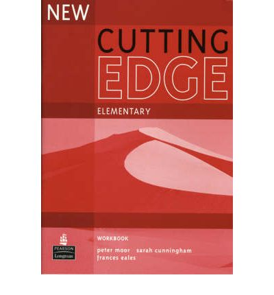 new cutting edge New cutting edge: intermediate: student's book: intermediate student's book [sarah cunningham peter moor] on amazoncom free shipping on qualifying offers new reading and listening.