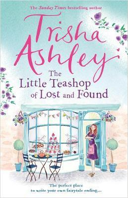 Mon premier blog the little teashop of lost and found fandeluxe Choice Image