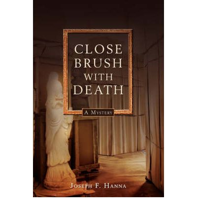 a close brush with death