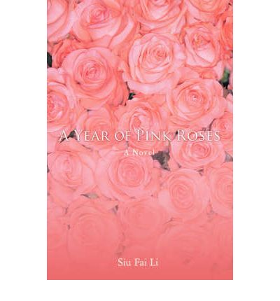 A Year of Pink Roses