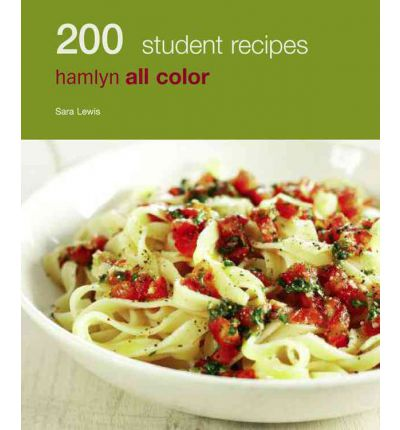 200 Student Recipes