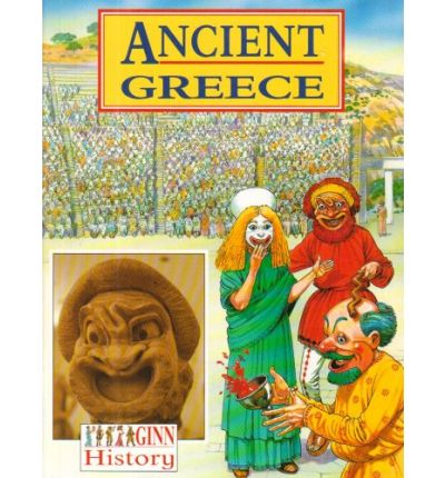 a report of the book about grecian history Discover the best ancient greek history in best sellers find the top 100 most  popular items in amazon books best sellers.