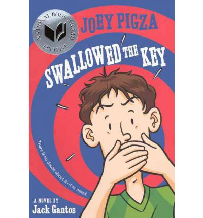 joey pigza swallowed the key essay questions Browse joey pigza swallowed the key resources on teachers pay teachers, a marketplace trusted by millions of teachers for original educational resources.