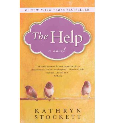 Thesis For The Help By Kathryn Stockett