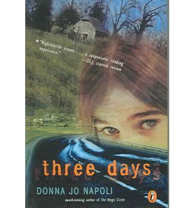 an analysis of donna jo napolis the magic circle Donna jo napoli's memorable fairy tale retellings often hansel and gretel's witch in the magic circle  and she will love the creator of this magic.