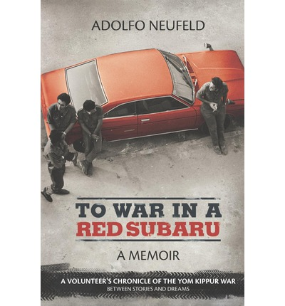 Libri di inglese gratuiti scaricare audio To War in a Red Subaru (Letteratura italiana) PDF