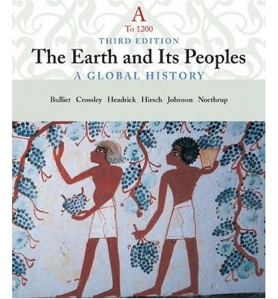 earth and its people edition 3 Advanced placement edition the earth and its peoples people experimented with techniques of using plant and animal materials for clothing, twine, and con-struction knowledge of the environment included iden-tifying which minerals made good paints and which stones made good tools.
