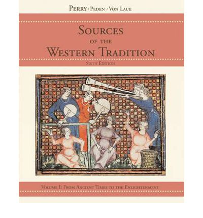 the western tradition Available in: paperback rewritten and reorganized, this new edition weaves together the most recent scholarship, the most current.