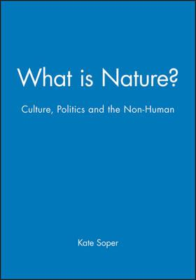What is Nature?