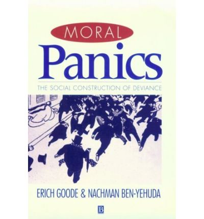 moral panics Moral panic is an interesting social phenomenon that can have tragic results the term is used to describe a state of panic induced in a large group of people, who feel that a societal norm or an.
