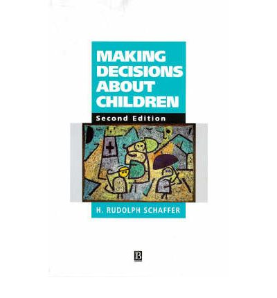 decisions making in children Decision-making is a behavior, and like any other behavior, it can become a  habit if children get into the habit of making quick and impulsive decisions, they  are.