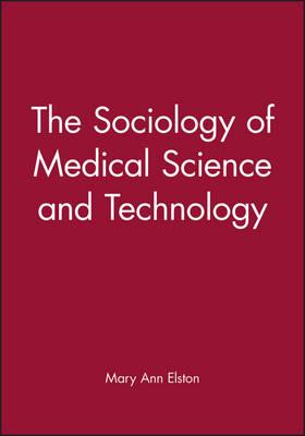sociology of technology Mary ann elston is senior lecturer in sociology at royal holloway, university of london her research interests include the organisaton of biomedical research, the health care professions and gender and health care.